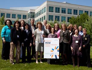 HCM Product Advisory Council