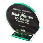 Workday Voted the best company to work for