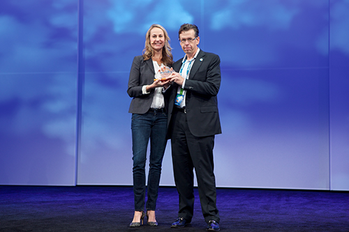 Workday Recognizes Innovative Customers with First-Ever Inspire Award