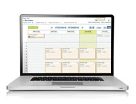 Workday Time Tracking
