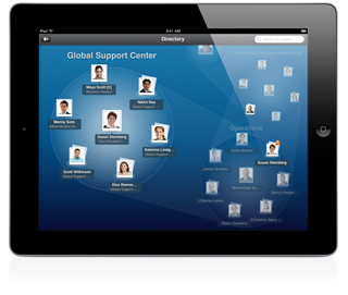 Mobile Solutions from Workday