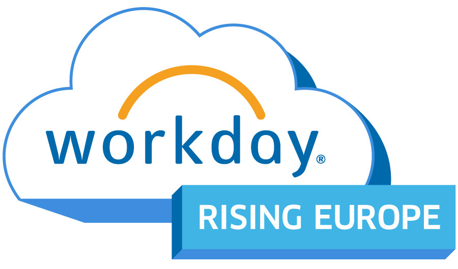 Workday Rising Europe