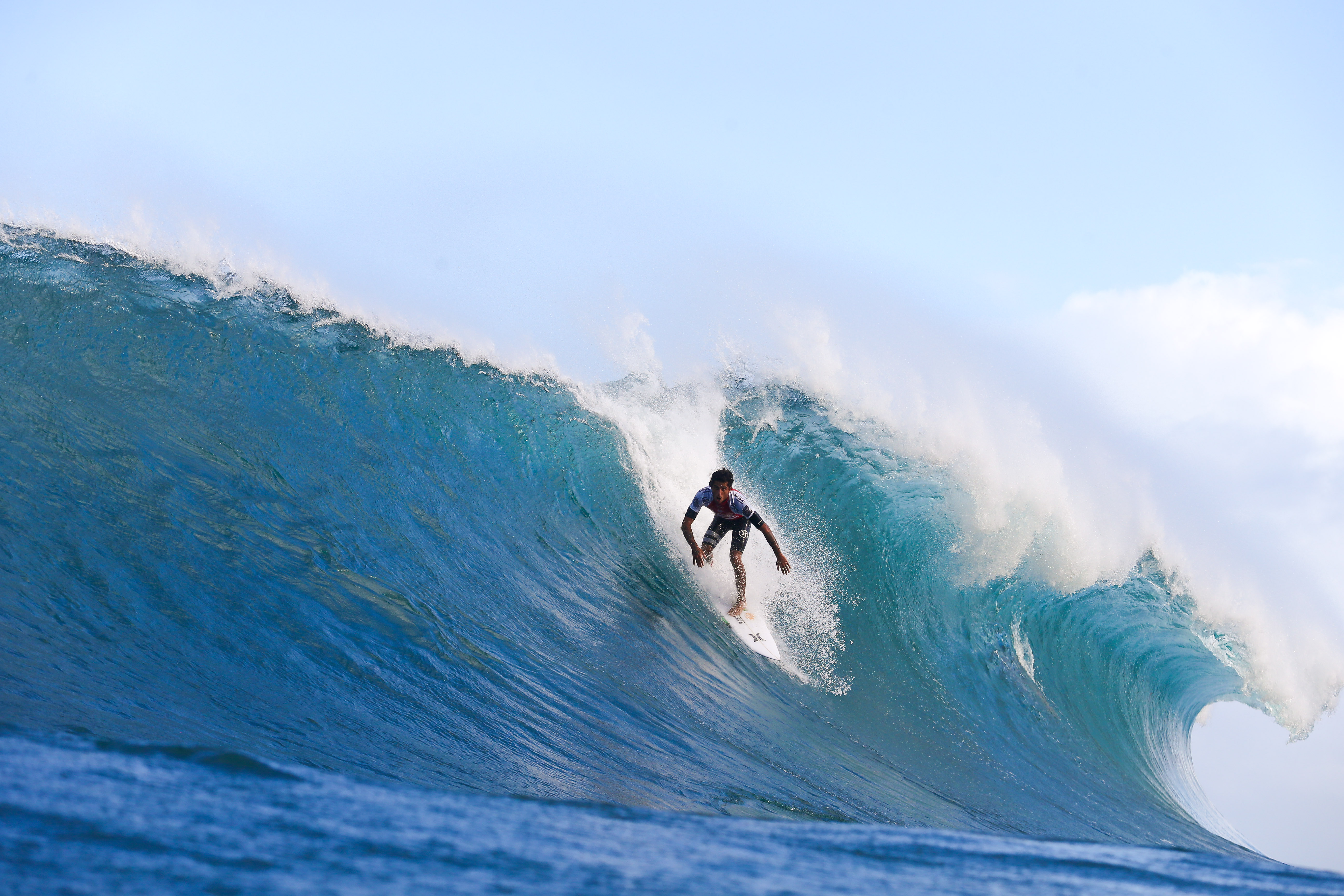 making waves  workday partners with world surf league
