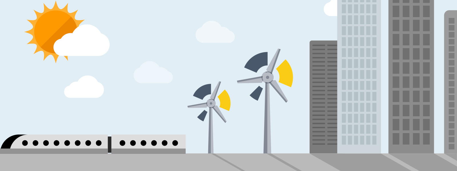 Qa Workdays Commitment To Renewable Energy And Reducing Our Green Blog Useful Windmill Power Systems Carbon Footprint Workday