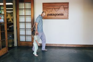Blazing Trails in Corporate Culture with Patagonia