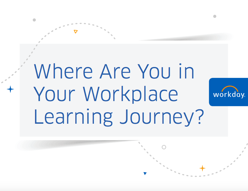 eBook: Where Are You in Your Workplace Learning Journey?