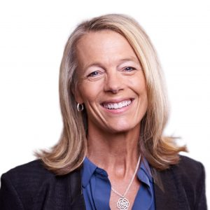 Diana McKenzie, CIO, Workday