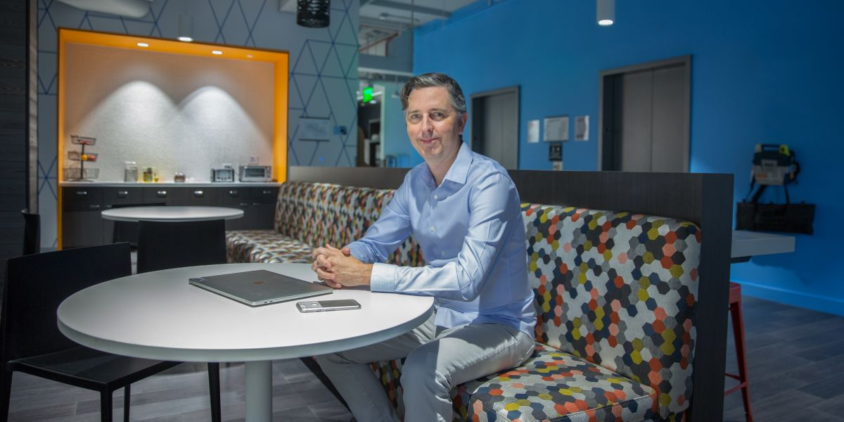 david clarke driving technology development at workday workday blog