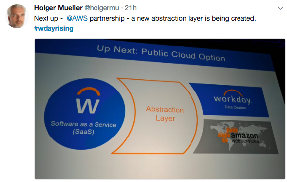 Public Cloud Option
