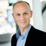 Jacob Kjeldgaard Olsen, senior director of strategy and change at Velux