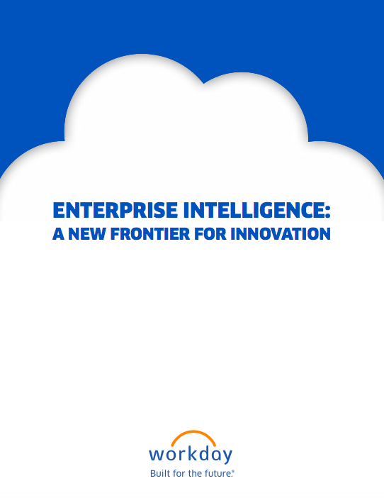 Enterprise Intelligence: A New Frontier for Innovation