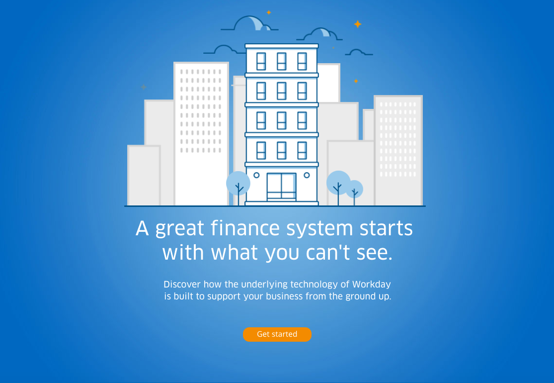 Interactive Infographic: How CFOs Can Build Success From the Ground Up