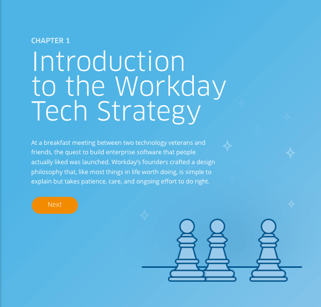 Workday's Technical Foundations