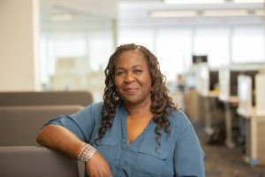 Workday Chief Diversity Officer Carin Taylor