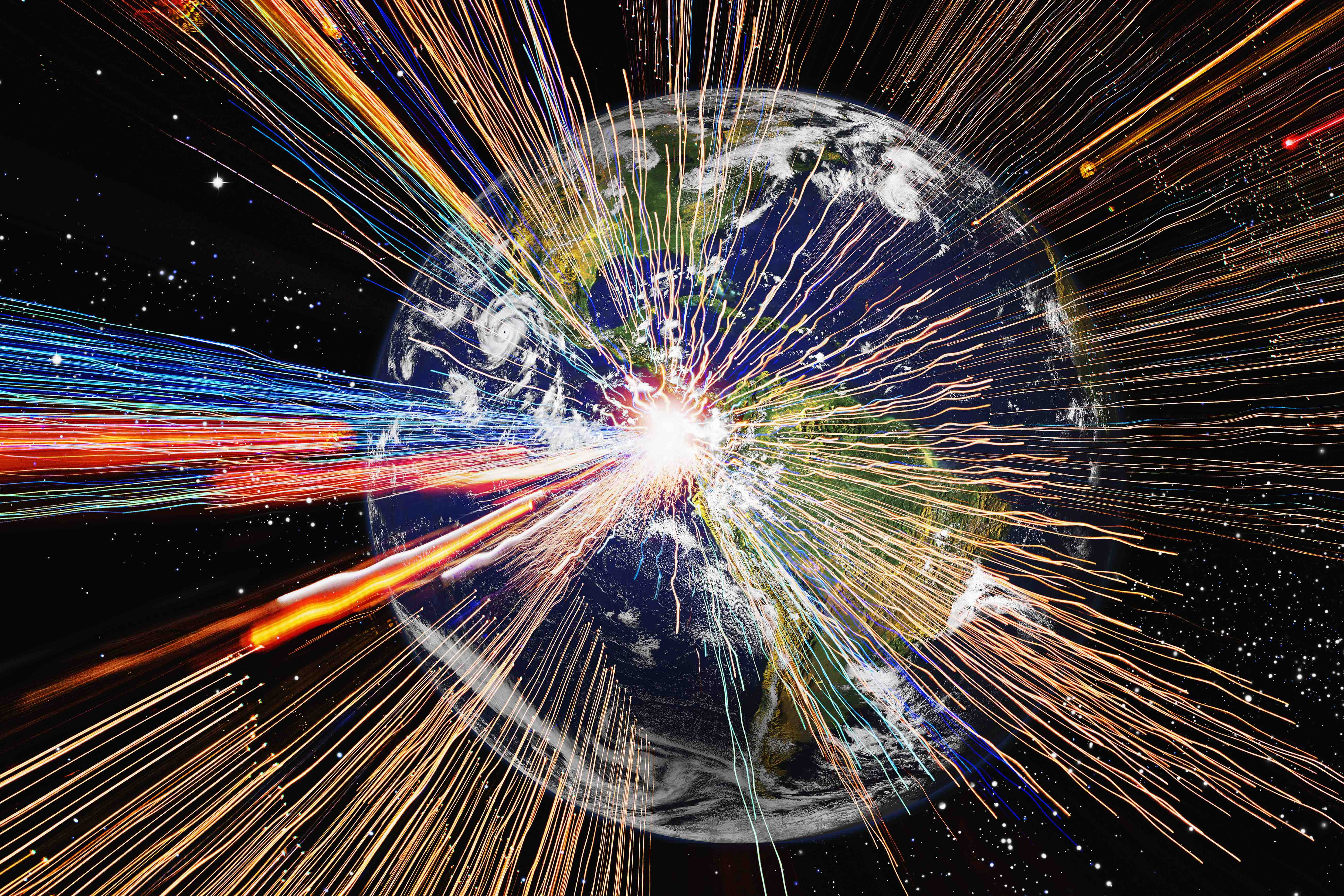 PwC Report: An Imaginative, Incisive Take on Four Future