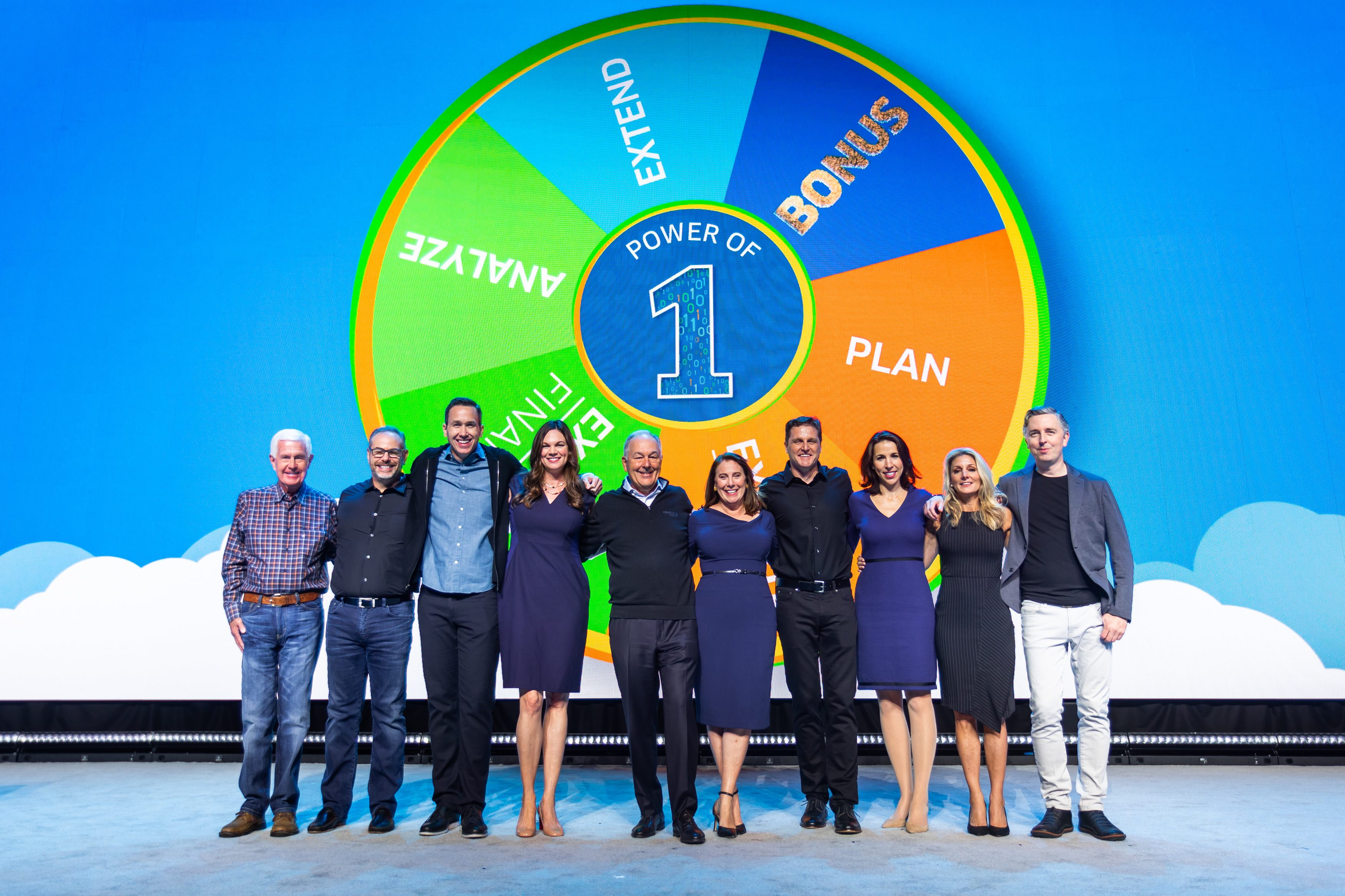 Workday Rising Innovation Keynote