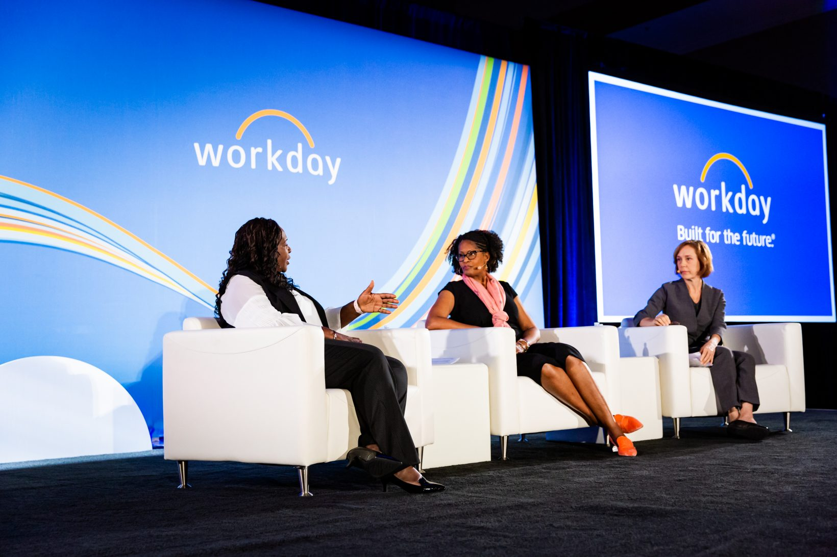 Diversity and Inclusion Workday Rising
