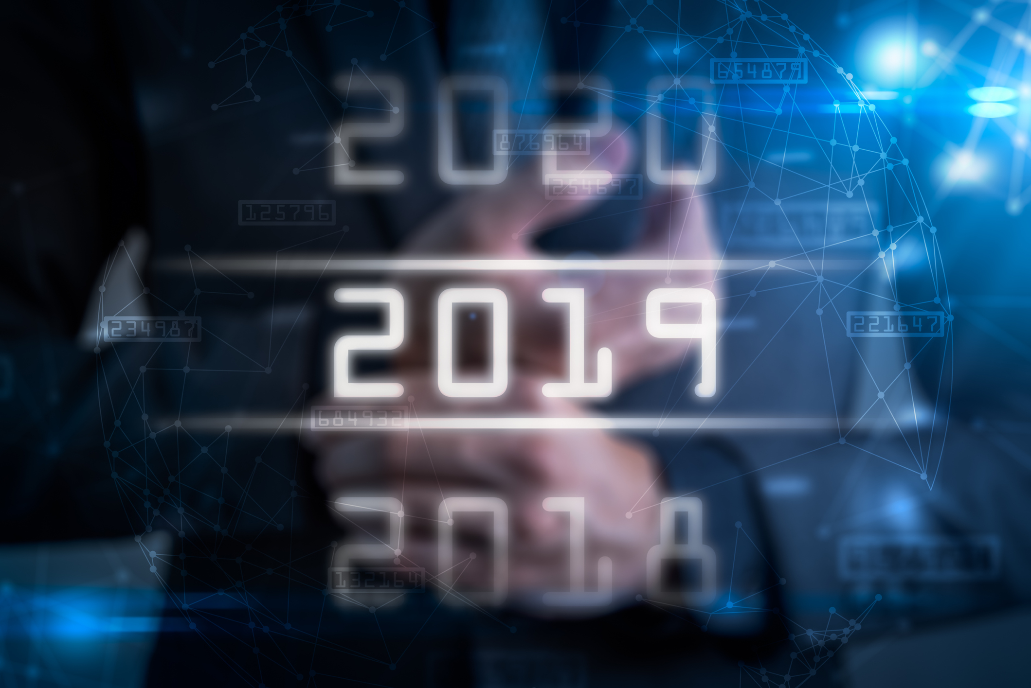 Outlook for Midsize Companies in 2019: Tech, Talent, and